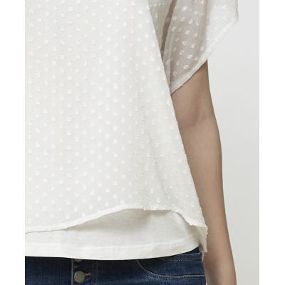 Gunde Party blouse
